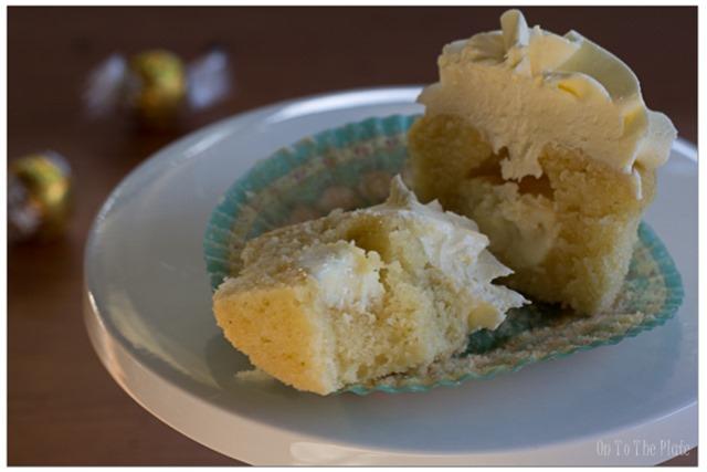 Cupcake texture